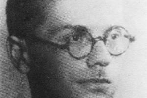 Історія міністра  Лісів Андрія П'ясецького