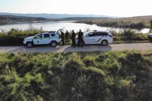 Дрогобицькі лісівники посилюють охорону мисливських угідь