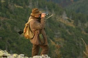 Чи зміниться психологія мисливців?