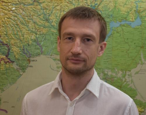 Олексій Кузьменков – тимчасовий Голова агентства Держводресурсів України
