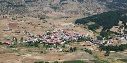 Аби врятувати місто, Іспанія пропонує безкоштовне житло та роботу!