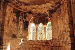 У Лікію до Святого Миколая