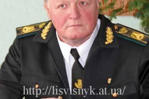 """Архівні інтерв'ю. Валерій Черняков: """"Якщо влада буде погано працювати, Майдан знесе всіх"""""""