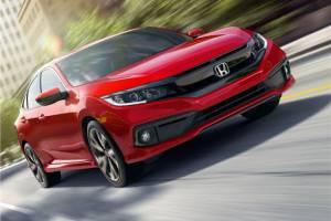 HONDA відмовляється від бензинових та дизельних двигунів