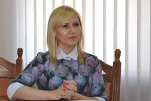 Архівні інтерв'ю. Христина Юшкевич про лісову галузь. (2016) .