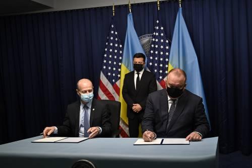 Що означає для України співпраця із США у сфері енергетики та клімату?
